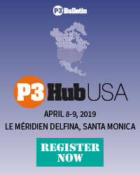 Register now for P3 Hub USA