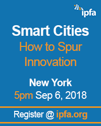 Smart Cities IPFA Seminar