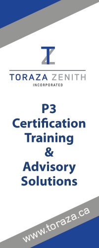 Toraza Zenith P3 Certification