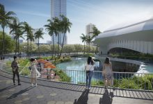 RFQ for Hawaii convention center P3