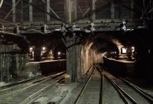 Hudson Tunnel Project