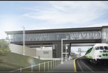 Stouffville Corridor Stations Improvement Project