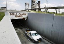 Belle Chasse Bridge and Tunnel Replacement Project