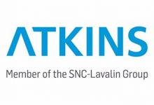 Atkins appoints global president