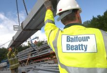 Balfour set to hit margins milestone