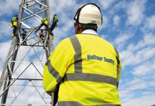 Balfour Beatty's 2019 full year results announced