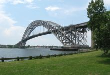 US bridge improvements slow