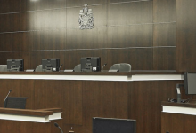 Advisor appointed for Calgary Court P3