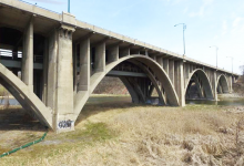 RFP issued for Ontario bridge project