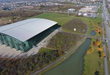 Gatineau 2 Preservation and Access Facility Project