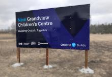 RFQ for Ontario childcare centre