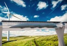 Ohio plans study for hyperloop P3