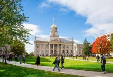 Winner for University of Iowa utilities deal