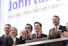 John Laing targets P3 growth