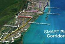 Strategic Miami Area Rapid Transit Plan