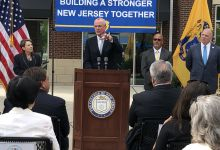 NJ governor signs P3 bill