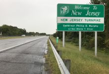NJ considers asset recycling