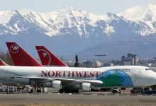 Alaska seeks airport hotel partner