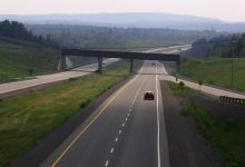 Preferred bidder for Canadian highway P3 selected