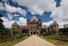 Ontario issues courthouse RFQ