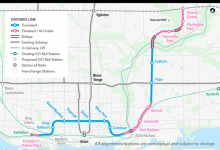 RFQs issued for Ontario megaproject