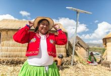 Peru climate projects get EIB support