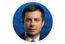 Buttigieg pledges 'generational investment'