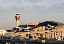 US airports 'need private capital'