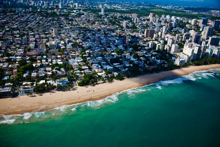 Puerto Rico seeks unsolicited proposals feedback