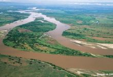 Magdalena river contract restructured