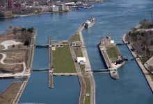 USACE identifies four potential P3s