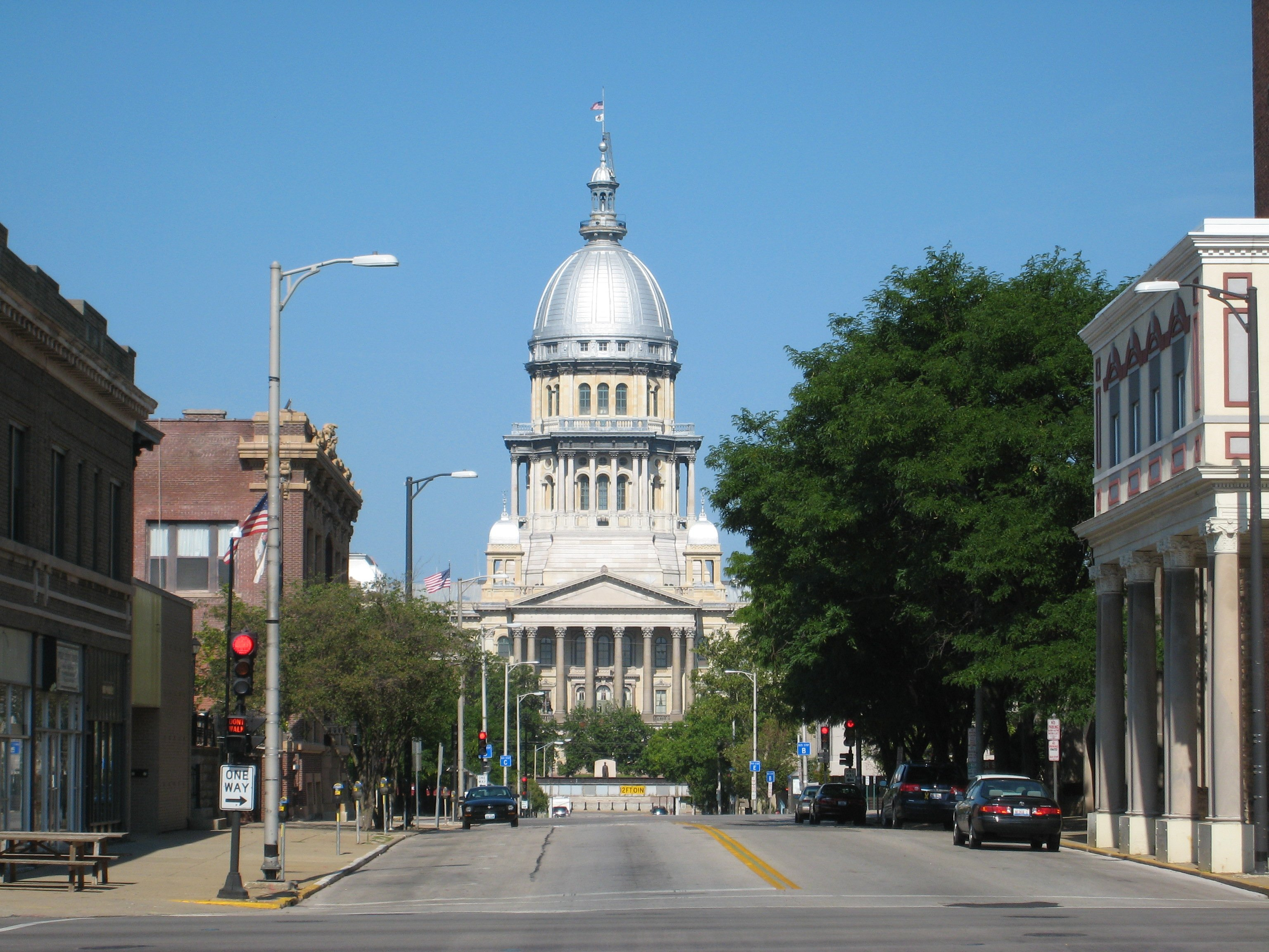Illinois seeks P3 experts