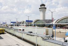 St. Louis to exit airport privatization program