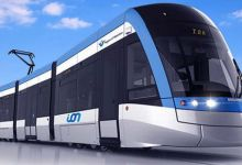 Three teams compete for Alberta LRT