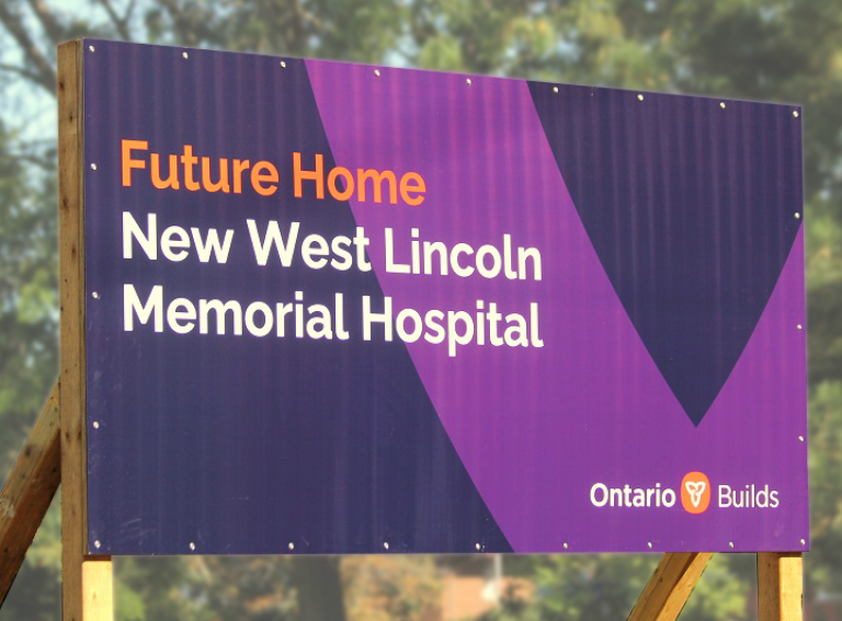 Tender for Ontario hospital launched