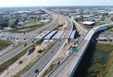 Florida transport projects 'accelerate'