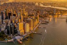 RFQ for NYC resiliency plan