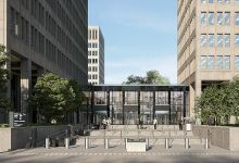 Ontario government complex P3 awarded